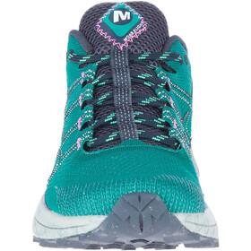 Merrell Moab Flight Shoes Women, marine
